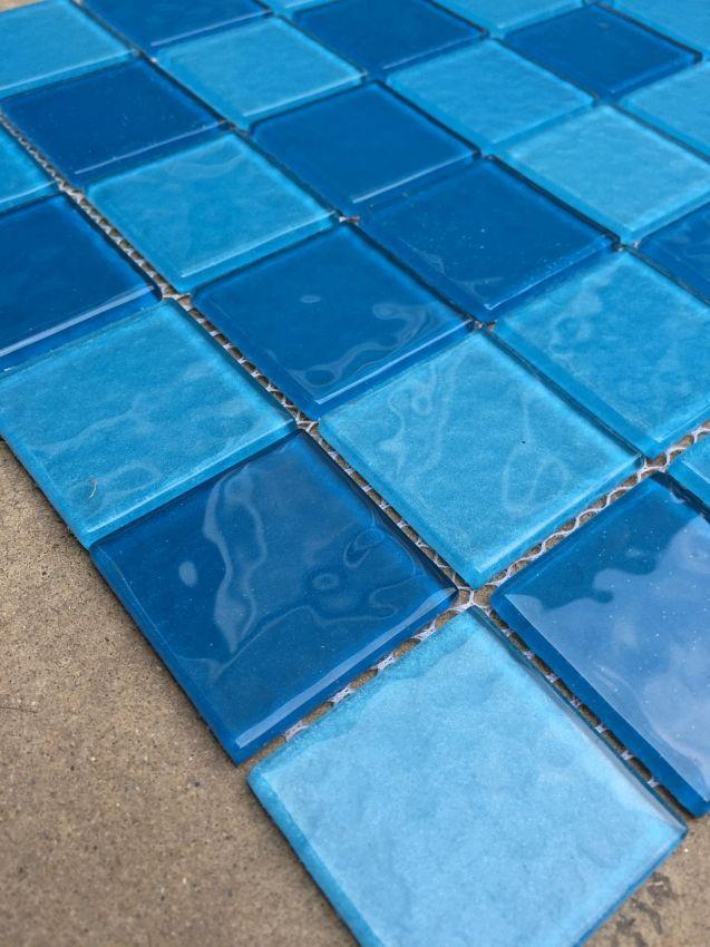 Glass Pool tiles Brand new!