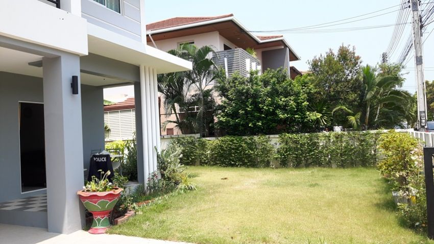HS1314 East Pattaya House, 3 bed for sale