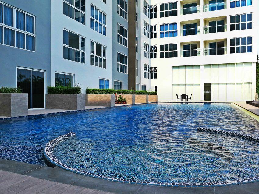 Novana Residence, South Pattaya