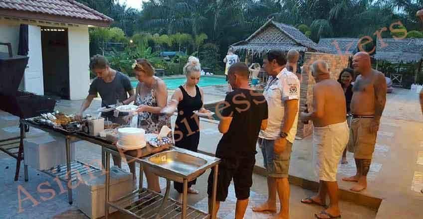 3115001 3 Luxury Villas Nakorn Si Thammarat