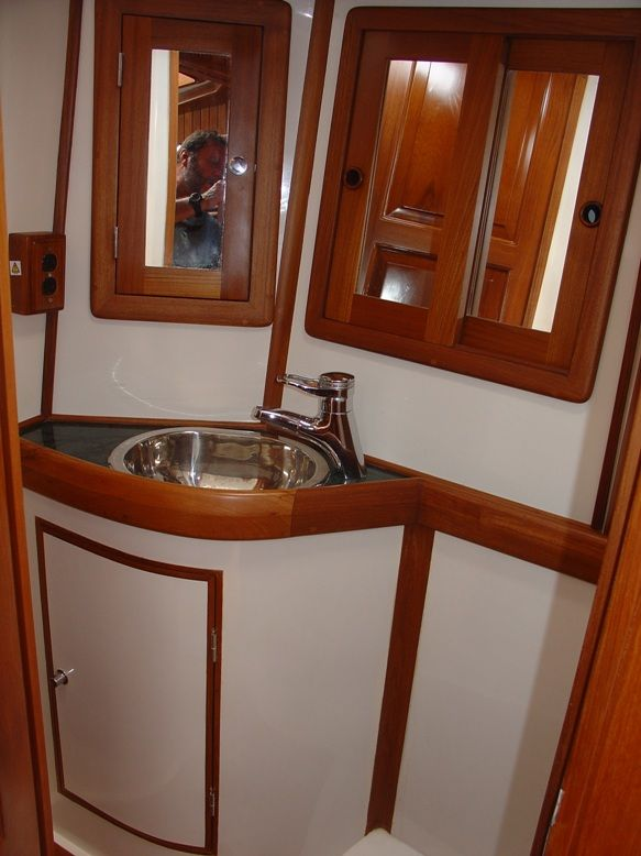 Paine 48' Sailboat Molds For Sale