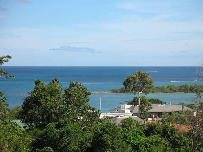 Prime Location Sea View Land For Sale Koh Samui Thailand