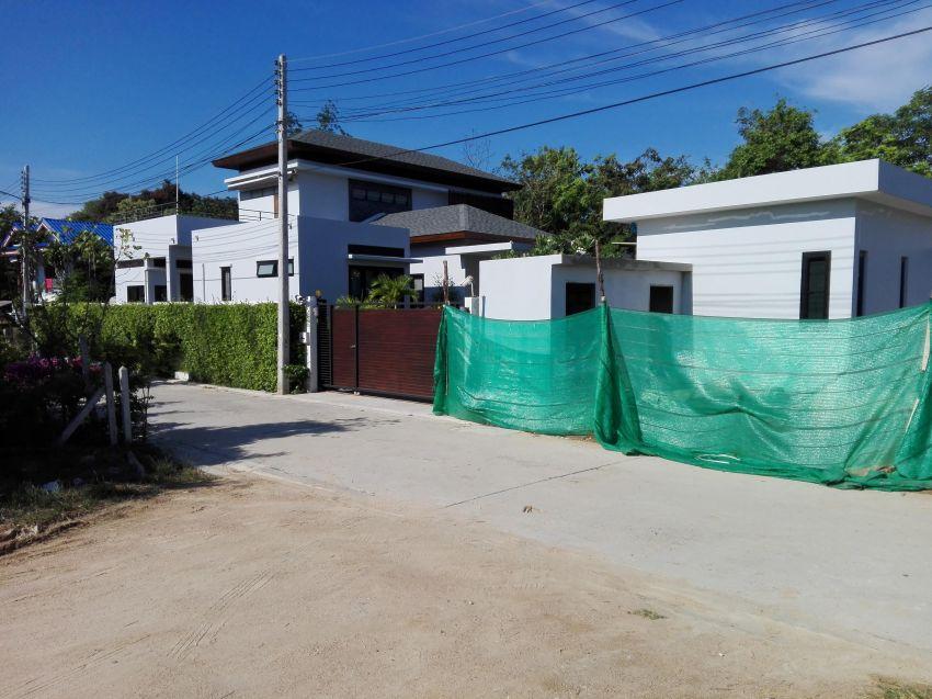 Chaam Beachside 59 TW Home Building Plot