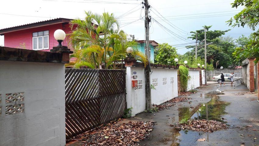 LS1042  Quick Sale Bangsaray Land 157 Sq.w