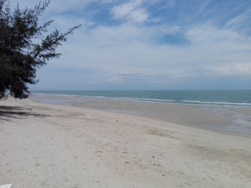 10 Rai 150 Meters to Beautiful Beach!