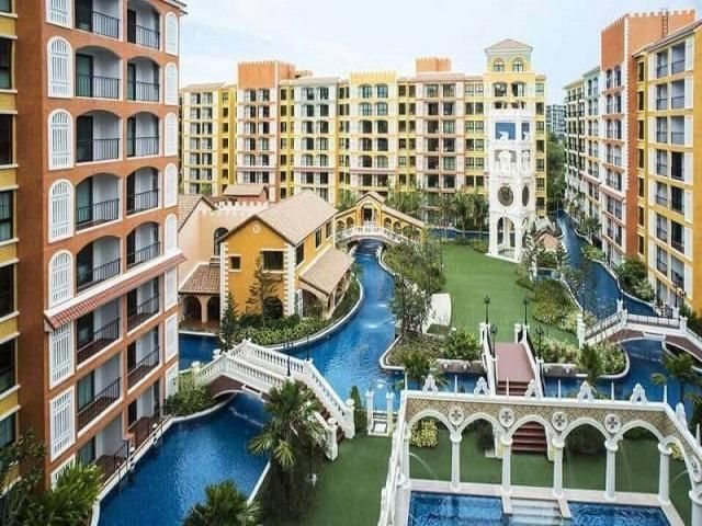 CR1653 The Venetian  Condo , 1 bed for rent