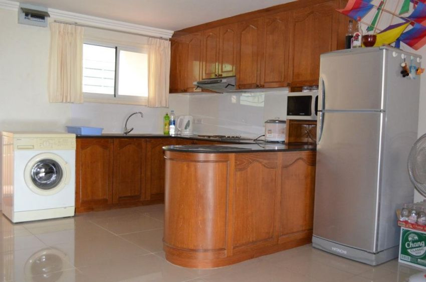 Large Studio For Sale at Executive Residence 1
