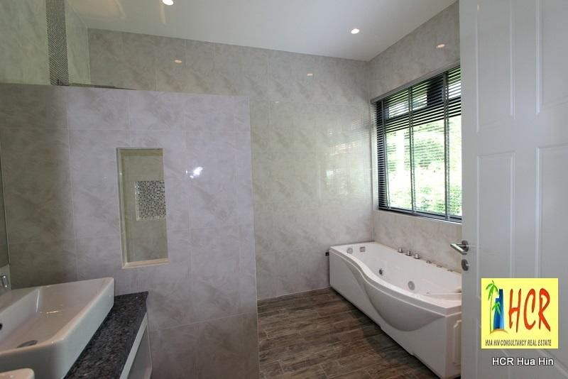 New! Luxury homes in a private development for sale in Hua H