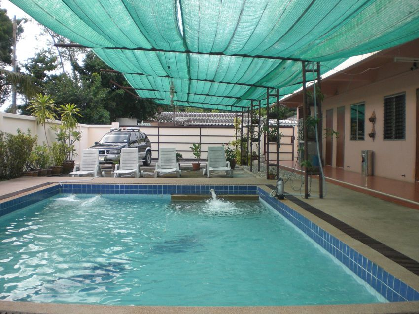 Apartment Building For Sale Jomtien Pattaya