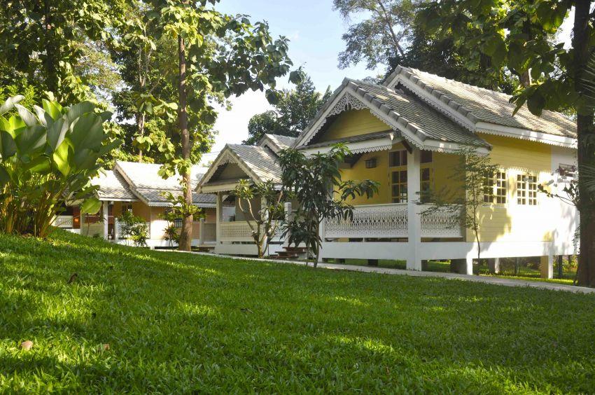 For sale: resort in Mae Rim, Chiang Mai