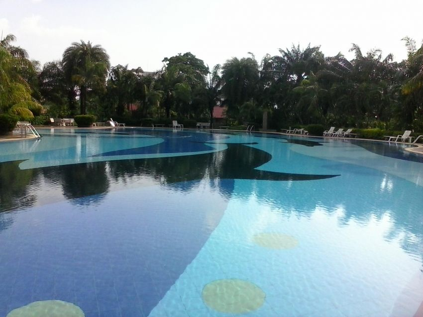 Near the beach. Condo Rental in Jomtien