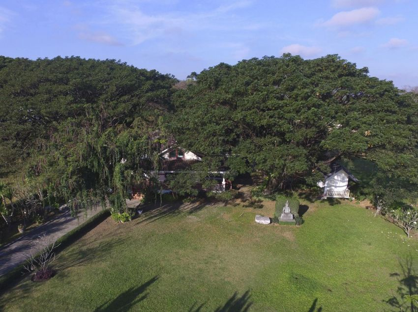 Bonanza living for family and your friends in Khao Yai