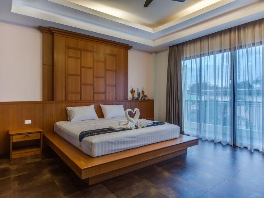 Boutique 7 bedroom Pool villa For sale