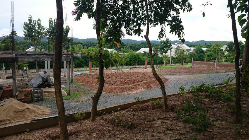 Forest Garden Premium Hill Lots Opposite Prem and Premburi