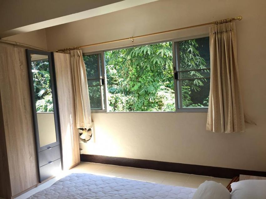 Nice full furnished unit near the City