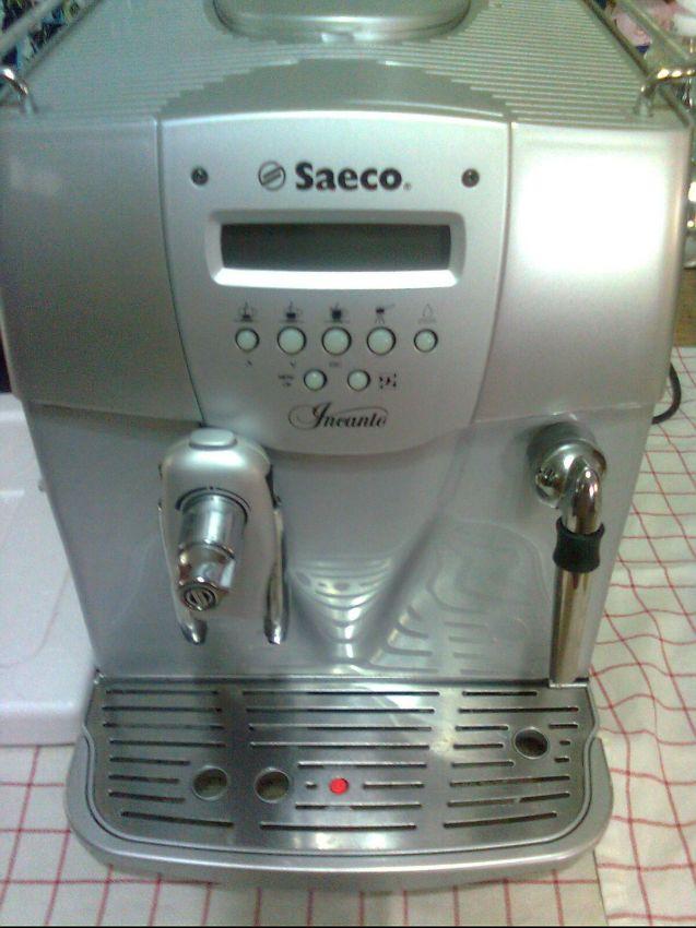 Sale Seaco Incanto Coffee Machine