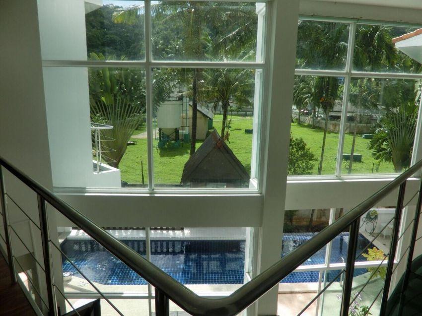 Modern style pool Villa Kata Beach 30% PRICED DOWN