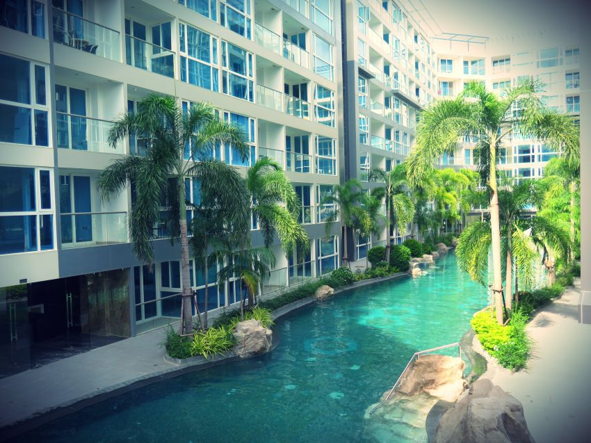 Centara Avenue Residence & Suites, Pattaya Beach