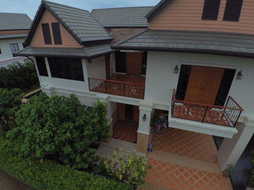 House for sale in Borfai. Hillside Hamlet Hua Hin
