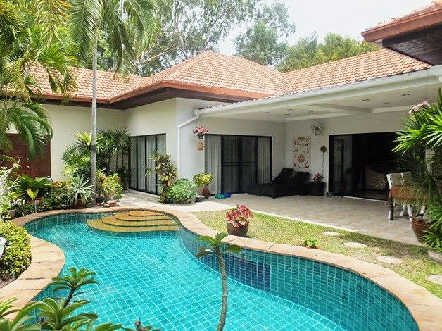 House for sale at Pratumnak Pattaya