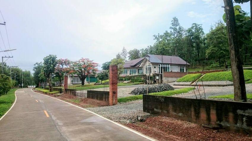 California Style Premium House and Location MaeRim