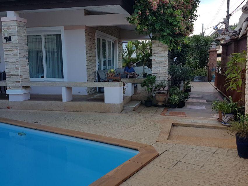 Villa Private Lagoon