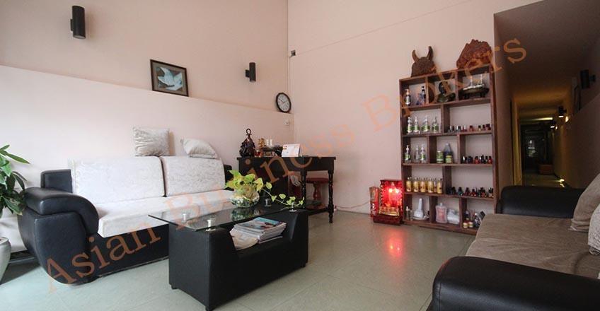 0102022 Massage Business for Sale Riverside Phnom Penh