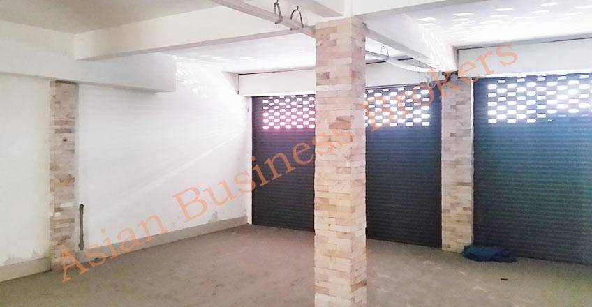 1202048 Guest House Project for Sale Pattaya