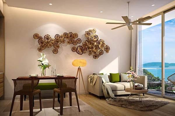 New, Furnished, Sea-View Condominums right at Ao Nang Beach