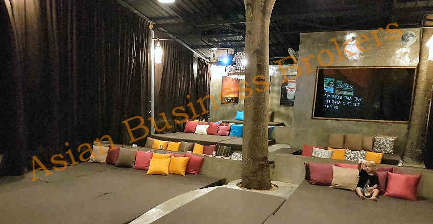 6705009 Mixed Business for Sale in Koh Phangan