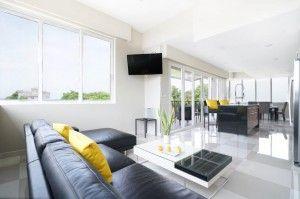 Luxury Condo for rent On Pratumnuk hill