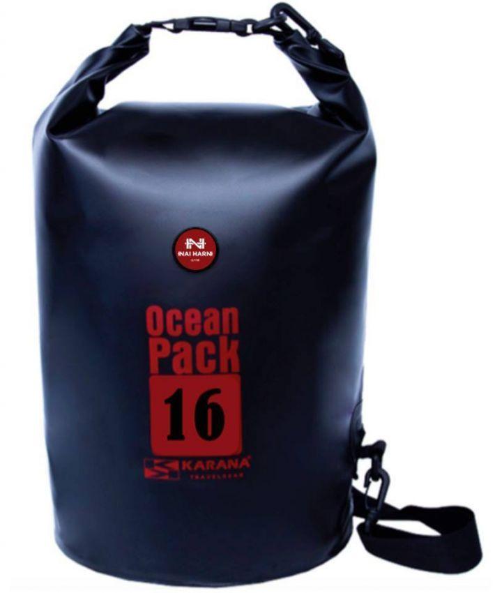 Karana Ocean Pack with Bluetooth WaterProof Smart Tube Bag