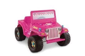 Looking for a open Jeep with finance