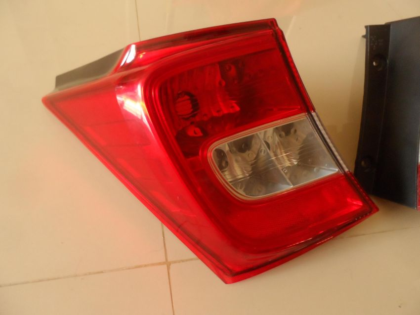 Honda Freed rear tail lights for sale Like new