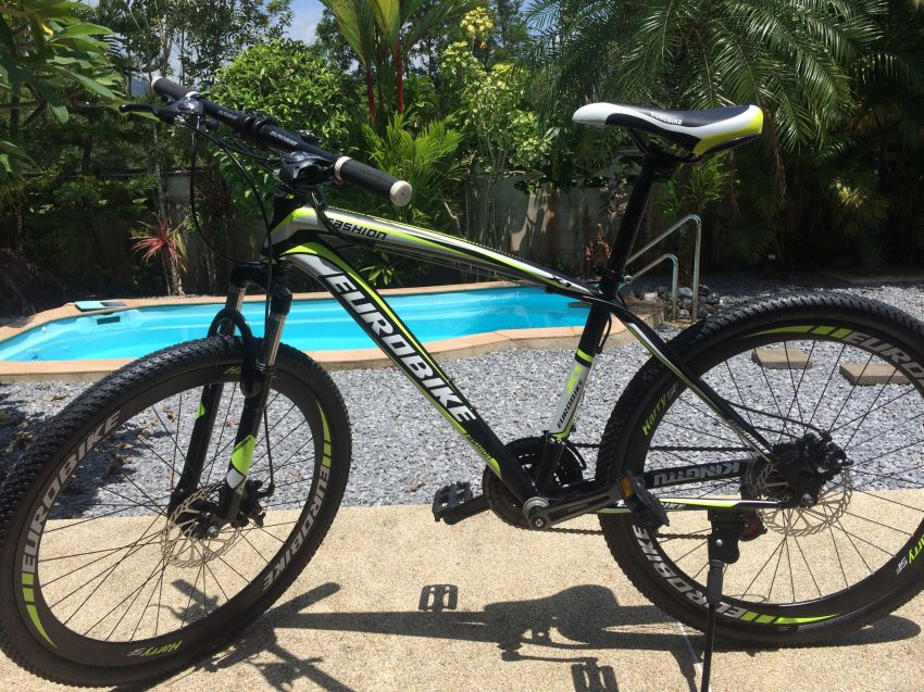 mountain bike for sale 5900 bath