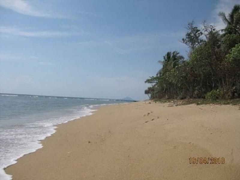 Prime Beach Front Land Koh Lanta
