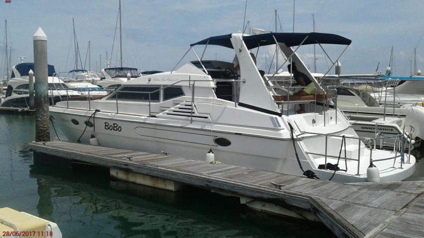 Italian Sport Cruiser 500 For Sale