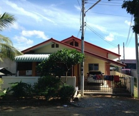 House In good Location For Rent