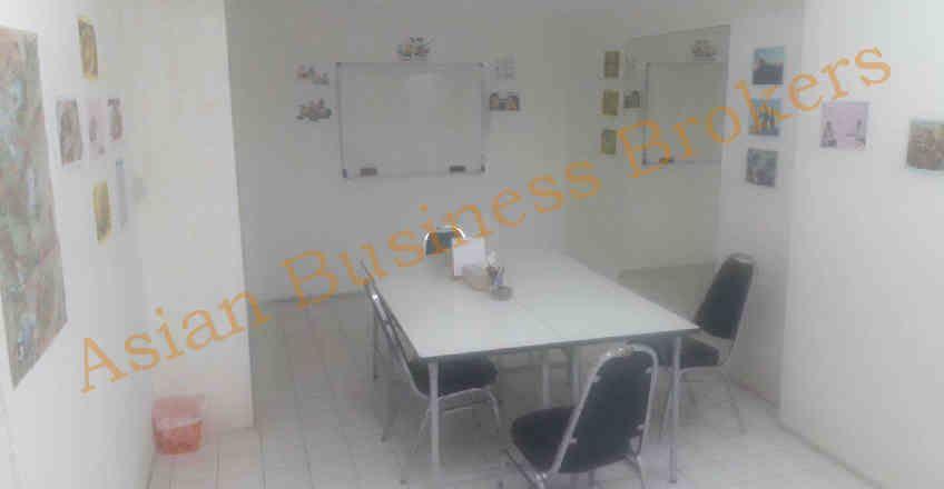 1202052 Pattaya Language School and VISA Agency