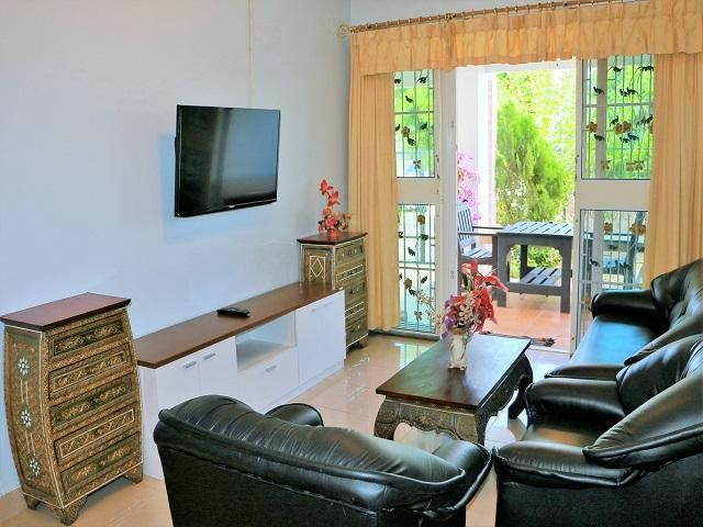 HS1334 East Pattaya House 2 bed for sale