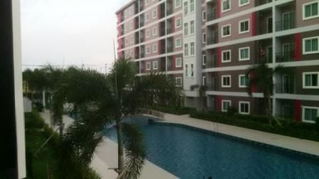 New Condo For Sale (Finance) CC Condominuim 2 Soi khaonoi