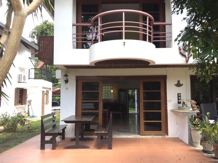 Khao Yai cozy house, cozy community