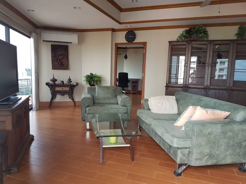 View Talay 2, Blg B, Condo for rent