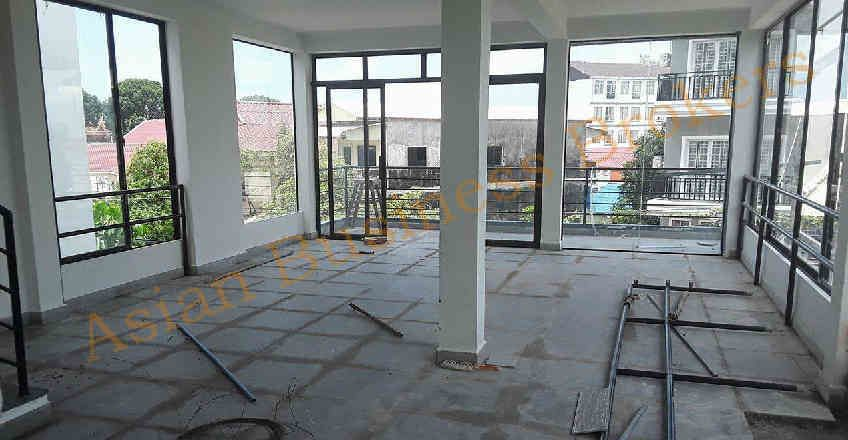 1601025 Building in Sihanoukville with Sea View for Rent
