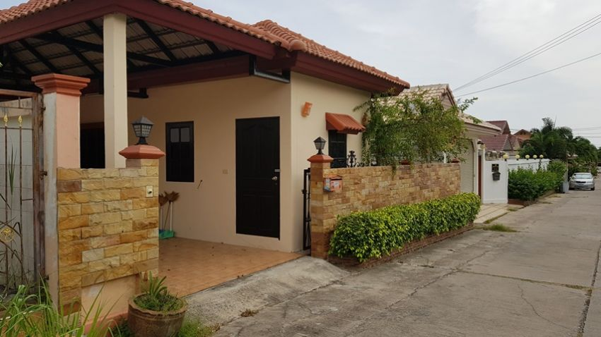 HS1345 East Pattaya House 3 bed for sale