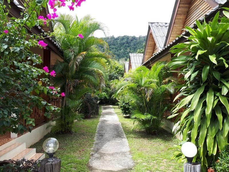 Freehold Bungalow Resort Koh Lanta