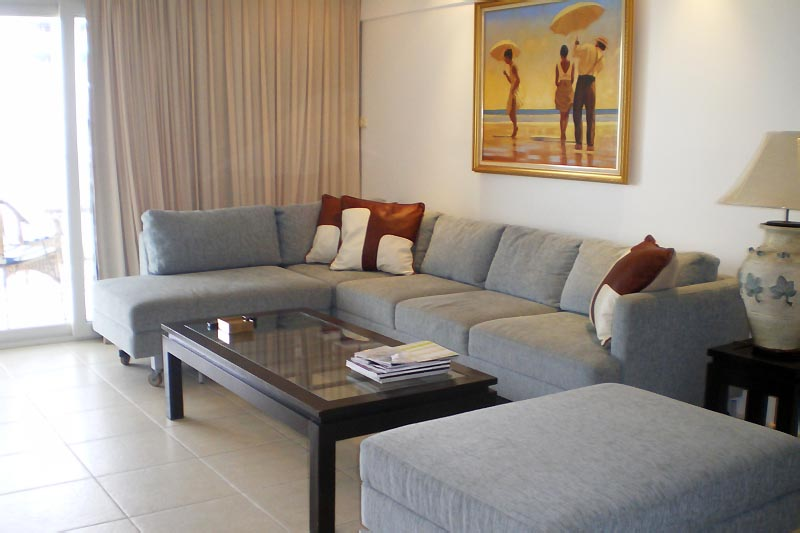 Wongamat 1 Bedroom Condo - Vendor Finance Available!