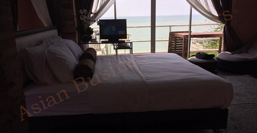 5302001 Guesthouse and Hostel Close to Beach Phla Bang Chang
