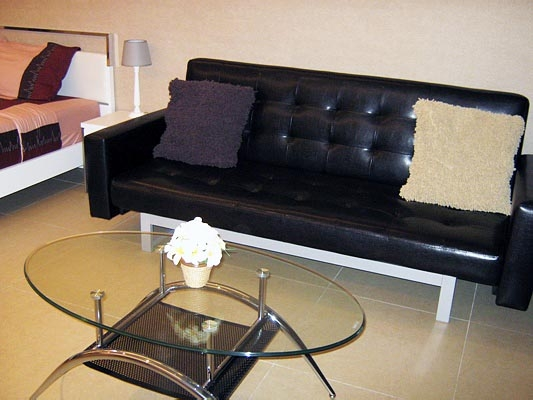 Wongamat Resort Studio - Cheap!