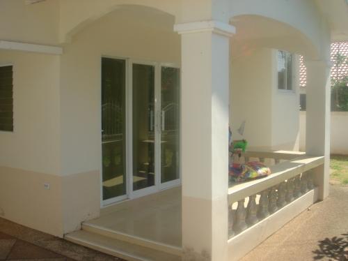 Partly Furnished 3 Bedroom Bungalow In Korat
